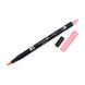 Tombow Dual Brush Marker Open Stock - 803 Pink Punch