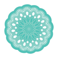 Kaisercraft - Decorative Die - Fancy Doily