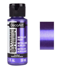 DecoArt Extreme Sheen Paint 2oz - Amethyst