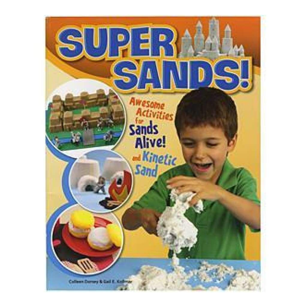 Design Originals - Design Originals Super Sands