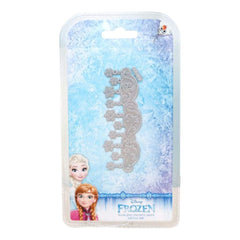 Disney Frozen Die Set Hanging Snowflakes