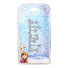 Disney Frozen Die Set Snowman Border