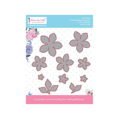 Dress My Crafts - Dies - Create A Flower .67 To 2.55in