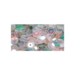 Dress My Crafts Sequins 25gms - Shabby Chic