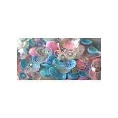 Dress My Crafts Sequins 25gms Hug Me