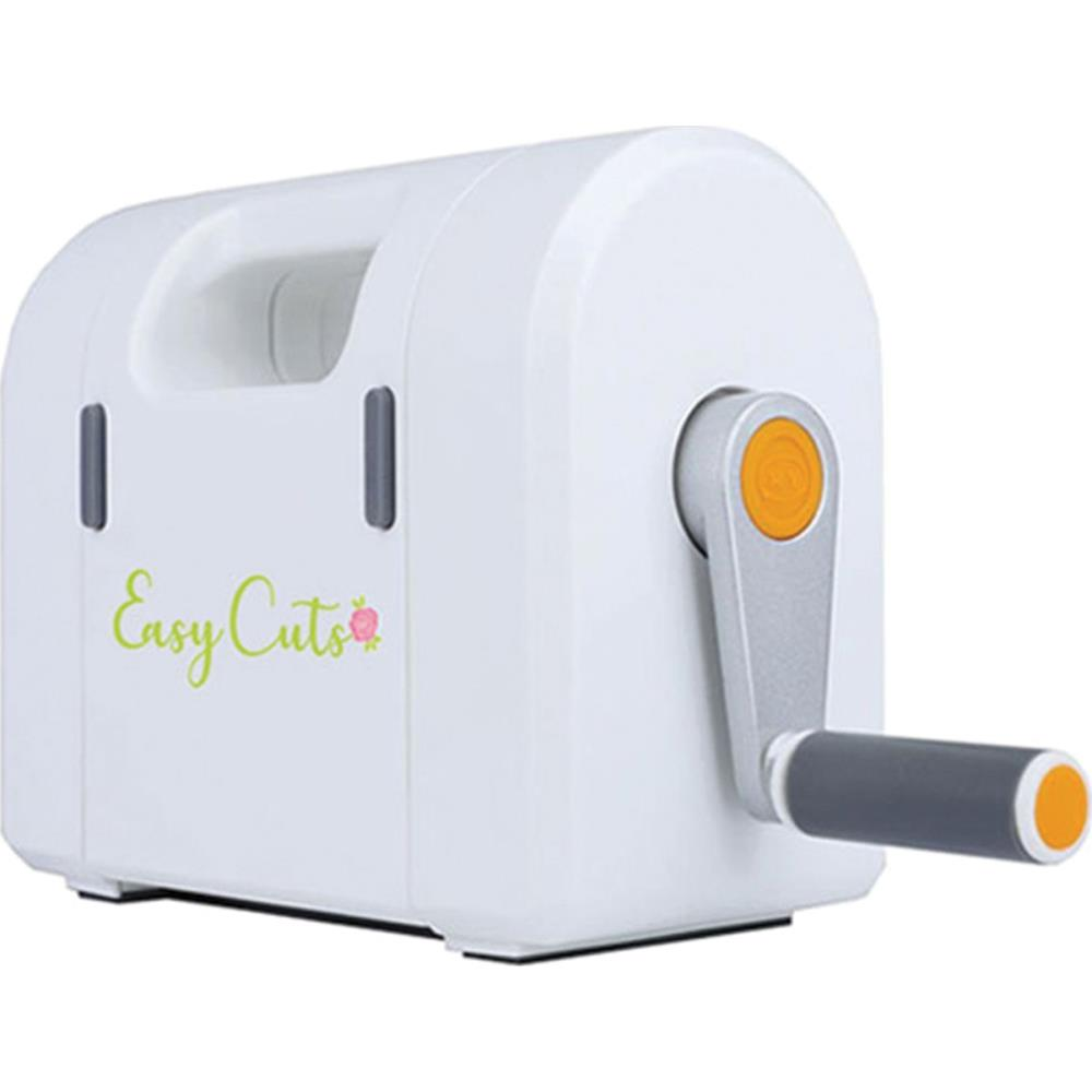Dress My Crafts Easy Cut Die Cutting Machine - White