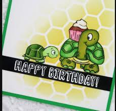 Gerda Steiner - Turtley Great 4x6 inch Die Set