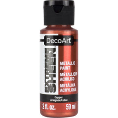 Deco Art - Extreme Sheen Paint 2oz Copper