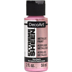 DecoArt Extreme Sheen Paint 2oz - Rose Quartz