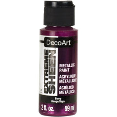 DecoArt Extreme Sheen Paint 2oz - Berry