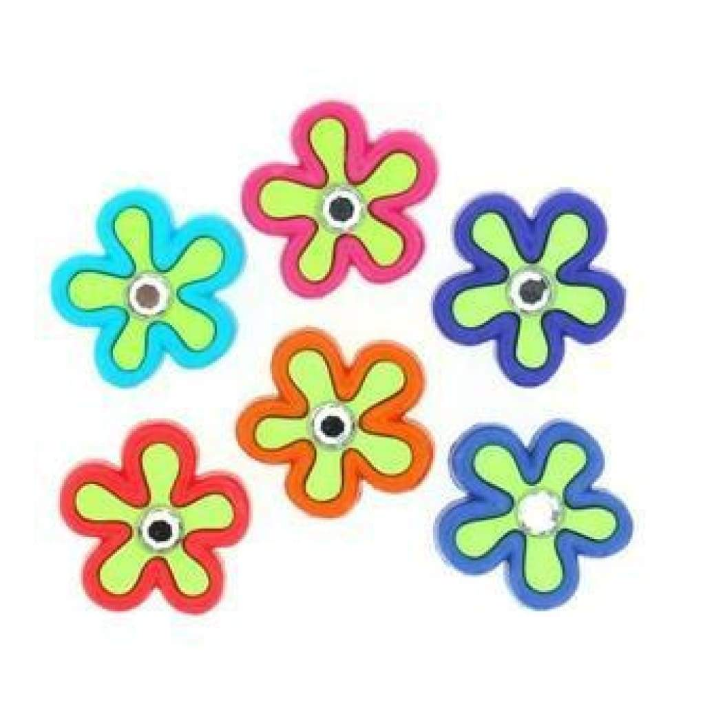 Dress It Up Embellishments - Floral Fiesta