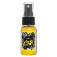 Dylusions Shimmer Sprays 1oz - Lemon Zest