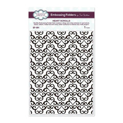 3-Pack Party Supplies Darice Embossing Folder Borders Other 1.5 by 5.75-Inch 72 Each