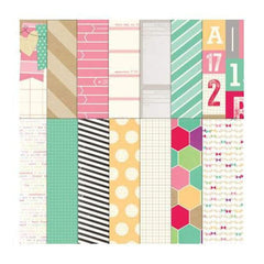 Elle's Studio - Penelope - Paper Collection Pack