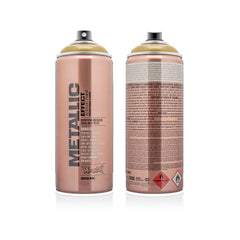 Montana Cans - Metallic Gold 400ml