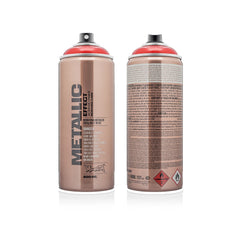 Montana Cans - Metallic Red 400ml