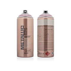 Montana Cans - Metallic Rose 400ml