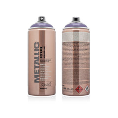 Montana Cans - Metallic Plum 400ml
