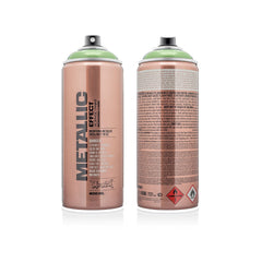 Montana Cans - Metallic Avacado 400ml
