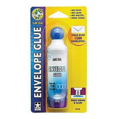 Envelope Sealer 50Ml