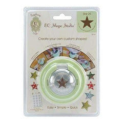 Epiphany Crafts - Shape Studio Tool - Star 25Mm