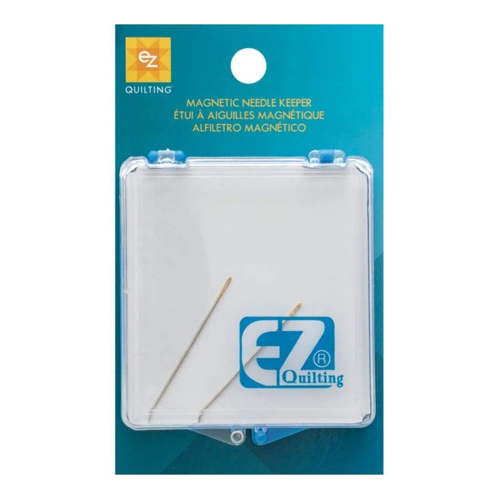 EZ Quilting Magnetic Needle Keeper