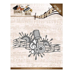 Find It Trading Amy Design Sounds Of Music Die Music Border