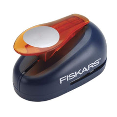 Fiskar XL Lever Punch Circle, 2""