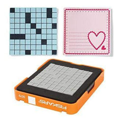 Fiskars - Fuse Medium Design Set Square