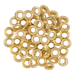 Fiskars Lia Griffith Eyelets Gold