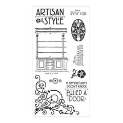 Graphic 45 Artisan Style Set Collection - 1