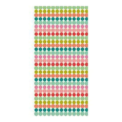 Hazel & Ruby Wrap It Up Paper Roll Polka Dot Party 18Inch X144inch