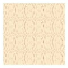 Heidi Grace - Orchard - Trim With Glitter 12X12 Paper (Pack Of 5)