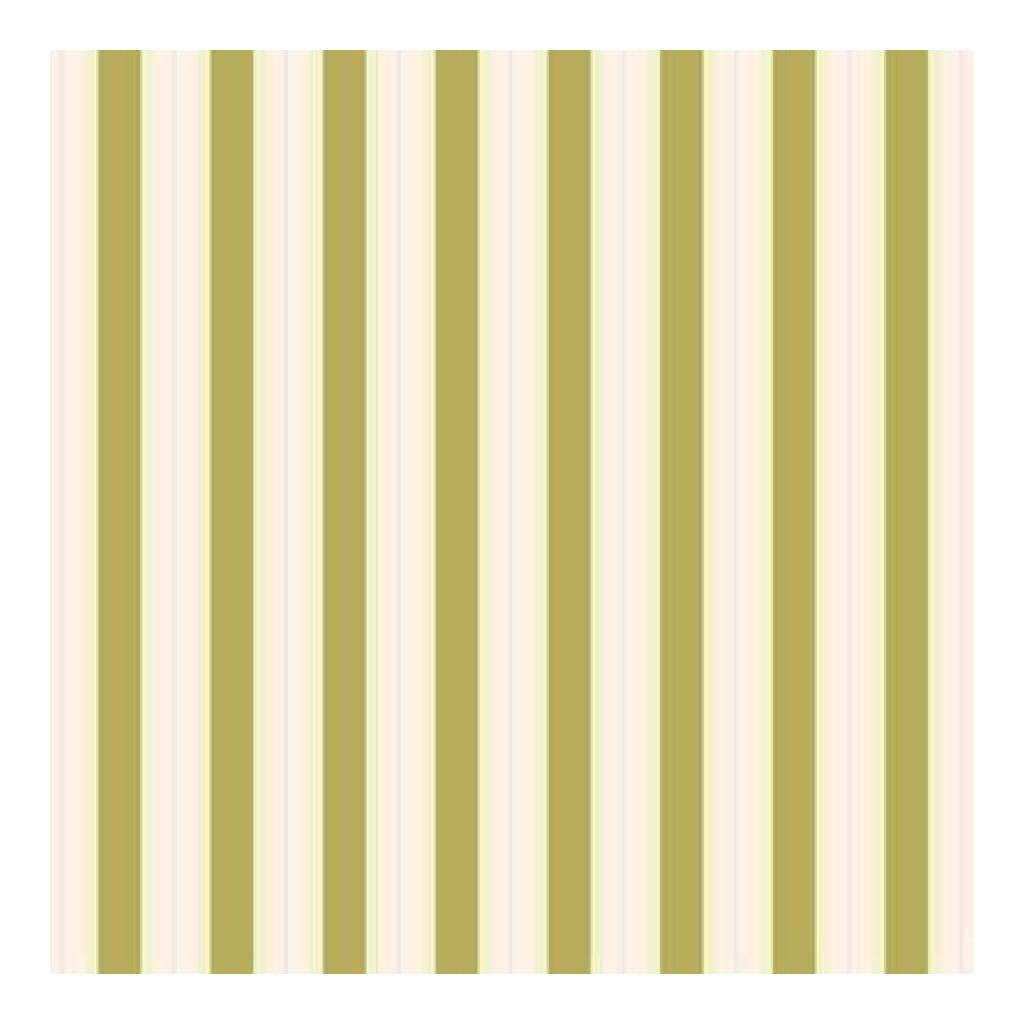 Heidi Grace - The Woodland - Woodland Stripe With Flocking 12X12 Shimmer Paper (Pack Of 5)