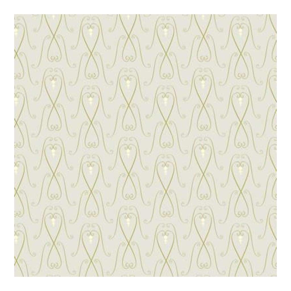 Heidi Grace - The Woodland - Woodland Trim 12X12 Paper (Pack Of 10)