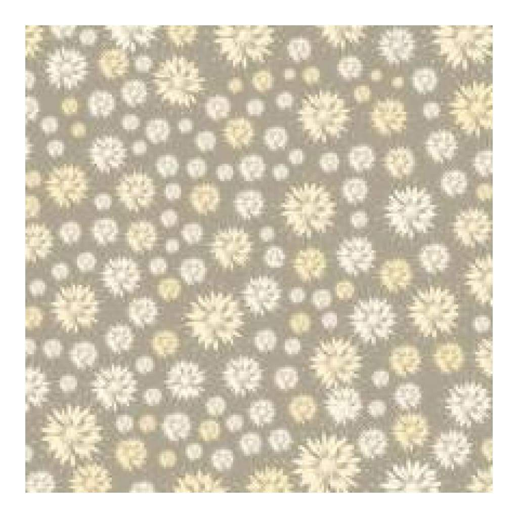 Heidi Grace - Winnefred - Mix Floral 12X12 D/Sided Paper (Pack Of 10)