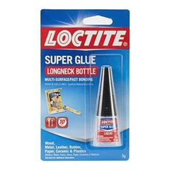 Henkel  - Super Glue Precision .18 Ounce