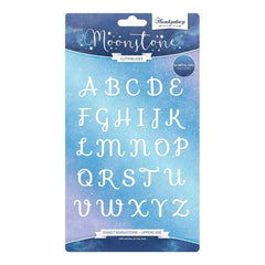 Hunkydory Moonstone Dies Sweet Sensations - Uppercase
