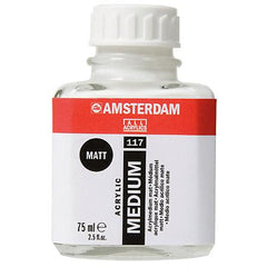 Talens - Amsterdam Acrylic Medium Matt 75ml