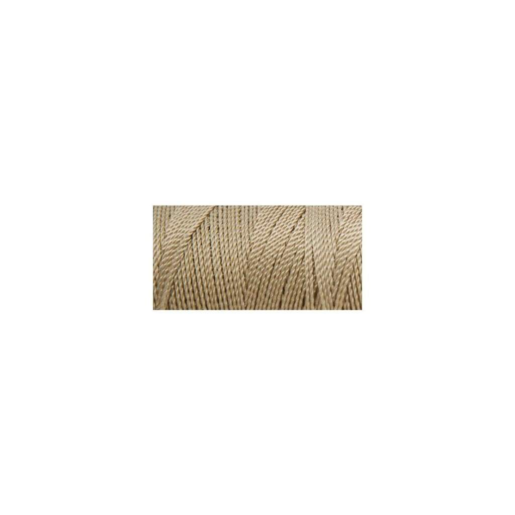 Iris Nylon Thread Size 2 - Khaki
