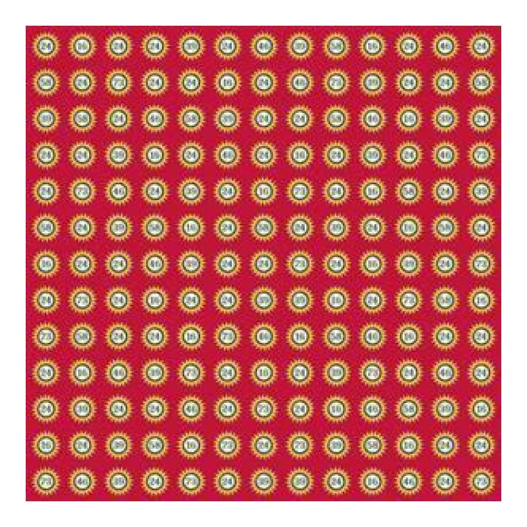Jenni Bowlin - Play Date - Sunny Day 12X12 Paper  (Pack Of 10)