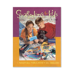 Scrapbooking for Kids: Ages 1 to 100 Paperback ? Large Print, 1 Jan 1999