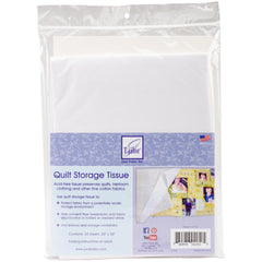 June Tailor - Quilters Storage Tissue 24 pack
