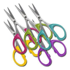Judikins - Detail Scissors - Assorted Colours