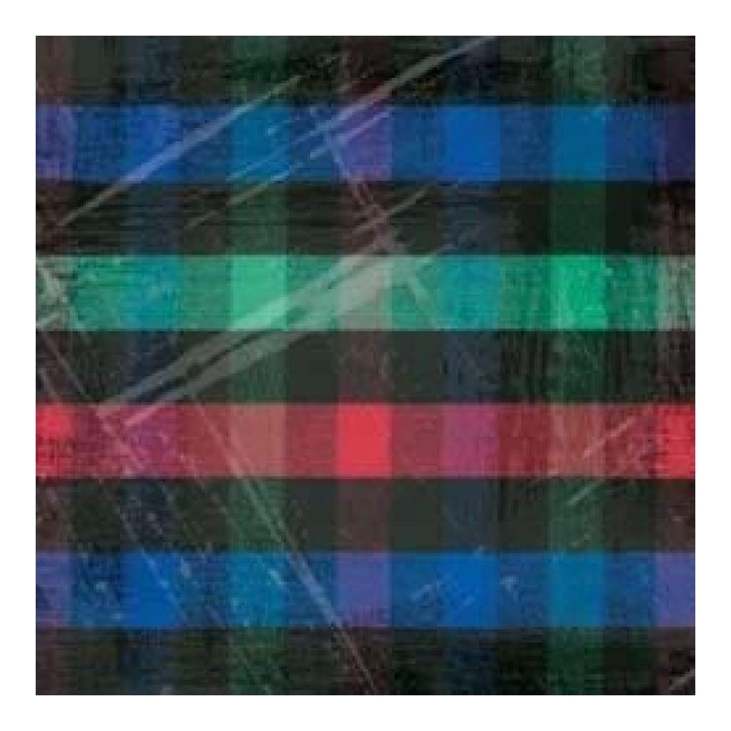 Junkitz - Winter Flannel 12X12 Patterned Paper (Pack Of 10)