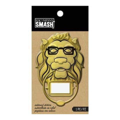 K And Company  Smash - Embossed Sticker