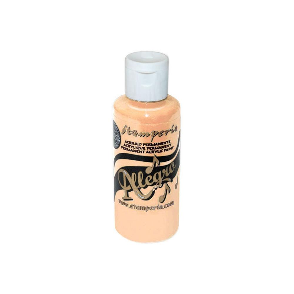 Stamperia Allegro Paint 59ml - Doll Pink