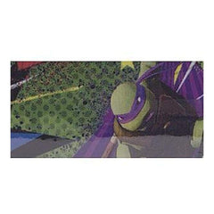 Licensed Duck Tape 1.88Inch X10yd Ninja Turtles