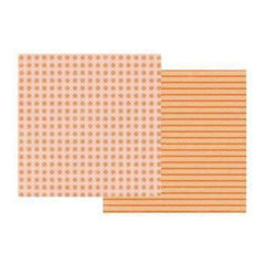 Lily Bee Design - Persnickety - Picky 12X12 D/Sided Paper  (Pack Of 10)