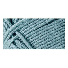 Lion Brand 24/7 Cotton Yarn - Jade - 3.5oz/100g
